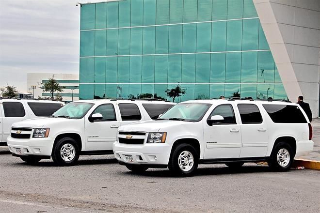Sí tan seguro es, nadie en Tamaulipas debe de andar en camionetas blindadas: diputada