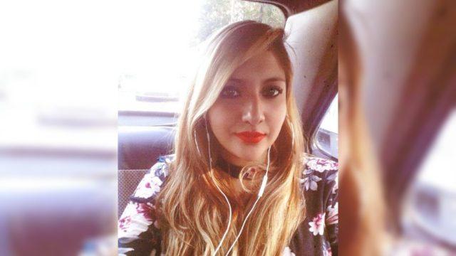 La historia de Karen Espíndola, joven que desapareció tras abordar un taxi en CDMX