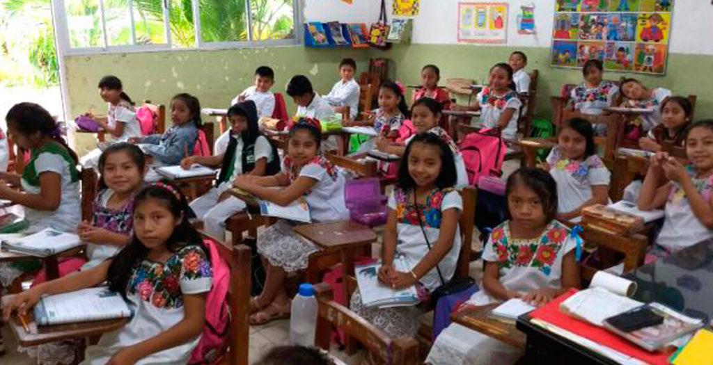 Va a ser obligatorio enseñar Lengua Maya en Yucatán