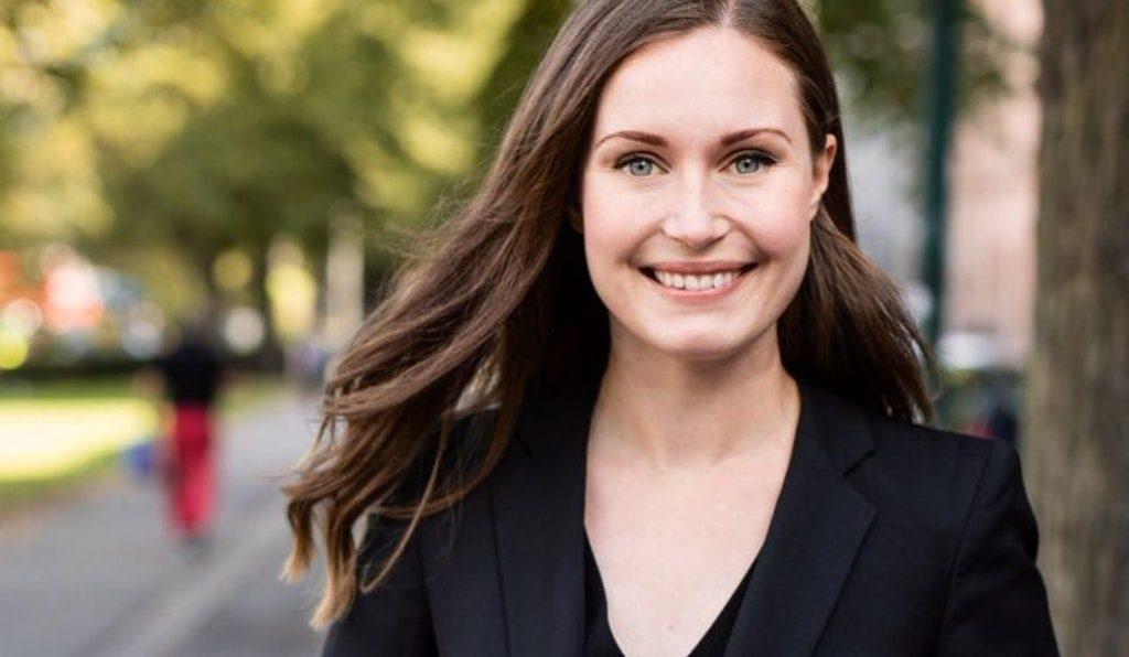 Es elegida en Finlandia la primera ministra más joven del mundo