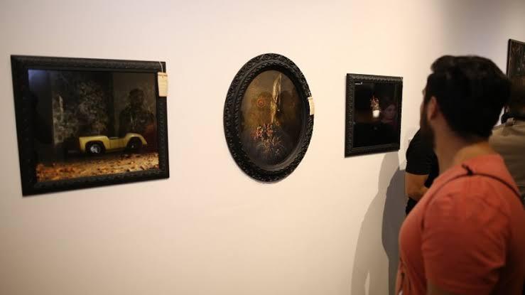 Presentan 3ª Bienal Nacional del Paisaje en Sonora