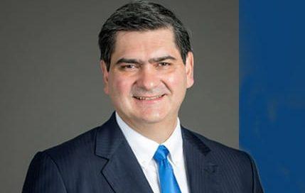 Nombran a nuevo presidente del Tec de Monterrey