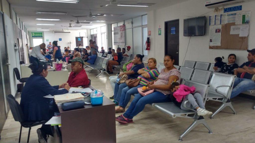 Prevalece la confusión en operación de servicios de salud del INSABI