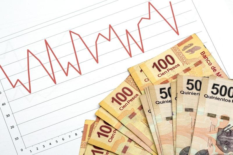Prevén que inflación se mantenga estable
