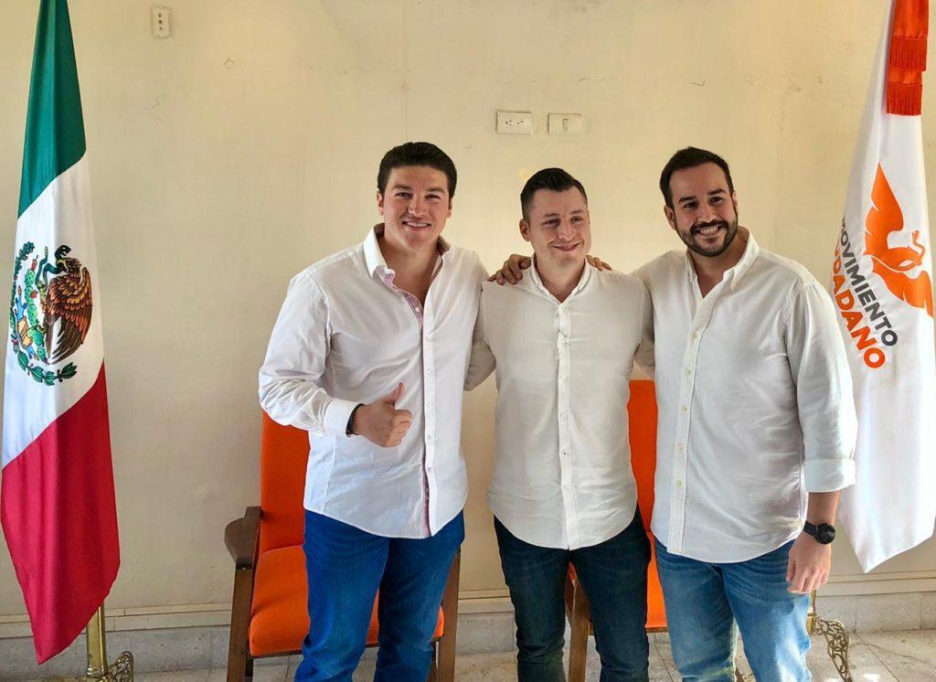 Encabezará Luis Donaldo proyecto político por Monterrey