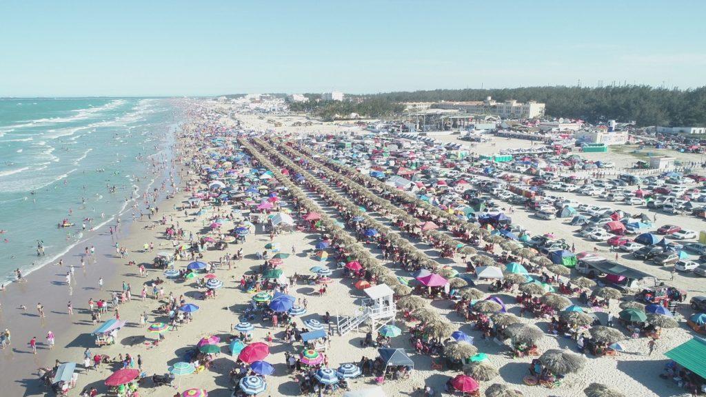 Captó Tamaulipas 9 millones de turistas en 2019