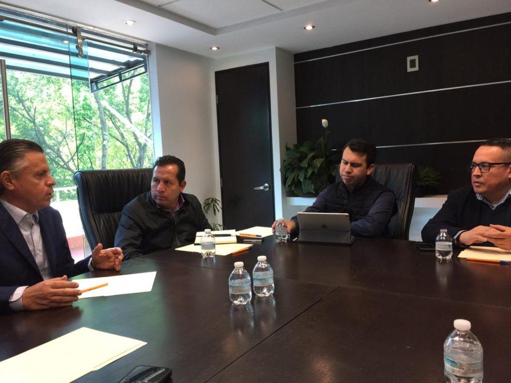 Promueve Chucho Nader el Desarrollo Turístico de Tampico en CDMX
