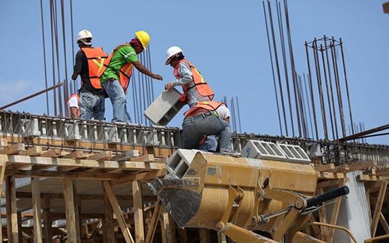 Perciben un año dificil para la construcción en Tamaulipas