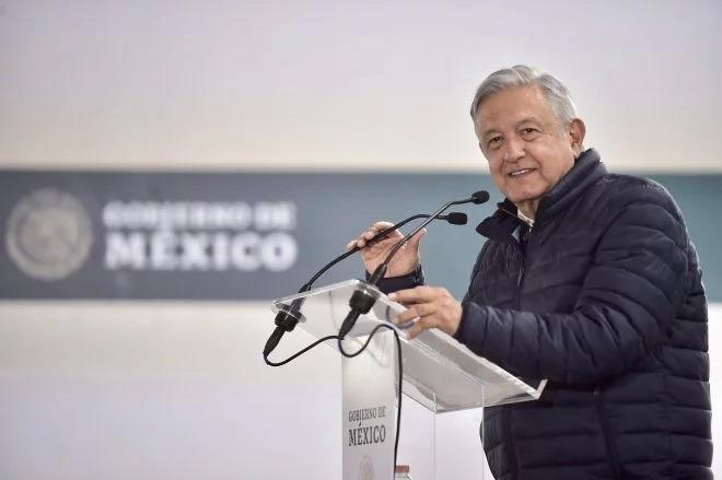 Gobierno federal trabaja de la mano con Chihuahua López Obrador