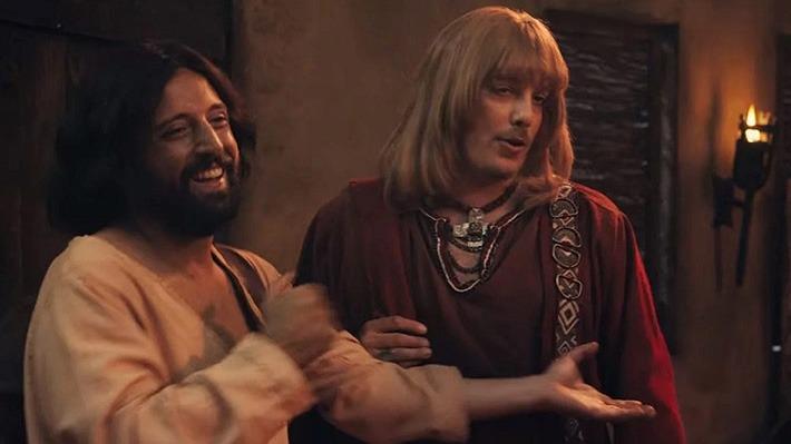 Juez gira orden a Netflix de eliminar parodia que presenta a Jesús como gay