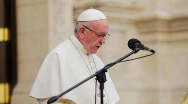 Por bien de la Iglesia católica, Papa acepta salida de abusador sexual