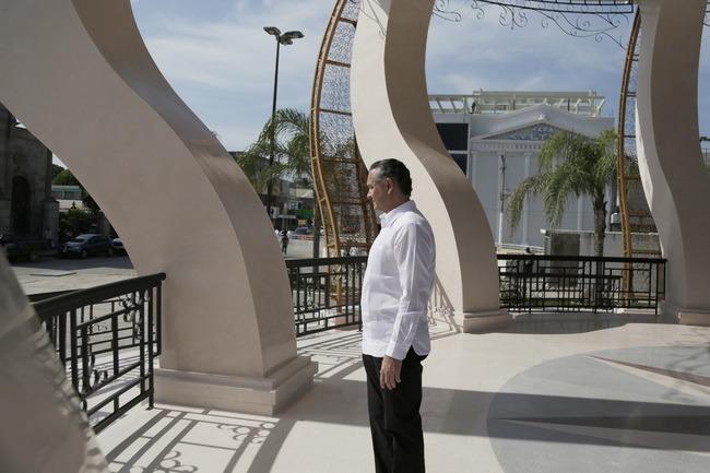 Este sábado Gran Inauguración del Quiosco de Madero