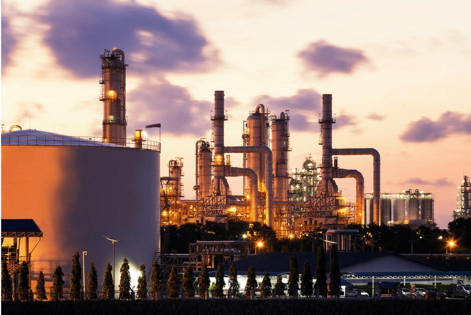 El gas y el petróleo nos salvarán… dicen las compañías de petróleo y gas