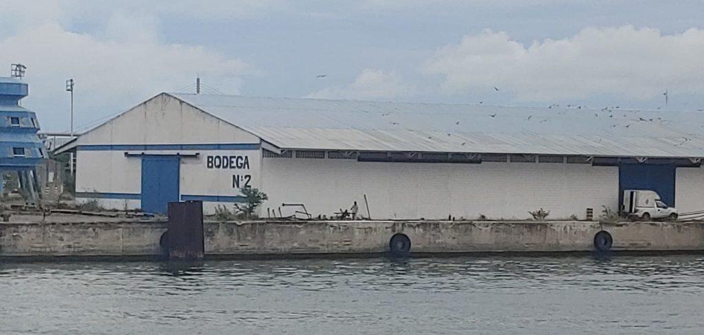 Habilitarán zona franca en el puerto de Tampico