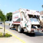 Ciudad Madero mantiene con normalidad servicio de recolección de basura