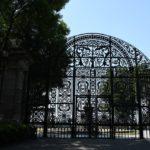 Cierran el Bosque de Chapultepec y plazas en CDMX