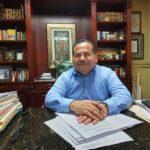 Prioritario unir esfuerzos ante avance del Covid: Carlos Perez Hernández
