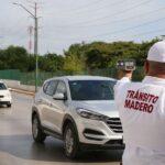 Pide FECANACO a Cabeza de Vaca asumir control de Tránsito en Ciudad Madero