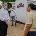Califican a Adrián Oseguera como el mejor alcalde de México