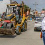 Refuerzan acciones por un Ciudad Madero más limpio y libre de dengue