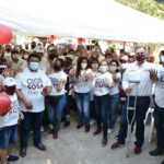 Es momento de la participación politica de las mujeres en Tampico: Olga Sosa Ruiz