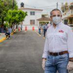 Ciudad Madero avanza con más Obra Pública