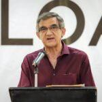 Américo Villarreal se destapa por la gubernatura de Tamaulipas