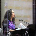 Mujeres gobernarán el 19.2 por ciento de la población en Tamaulipas: Olga Sosa Ruíz