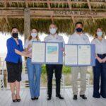 Con reconocimiento Blue Flag, Playa Miramar se consolida como el mejor destino del noreste de México