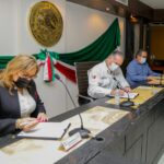 Firman Convenio de Colaboración Gobierno de Madero y CECATI 71