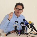 Próximo gobernador de Tamaulipas será de Morena: Erasmo González